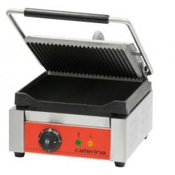 Plancha grill mixta gama económica M-2014