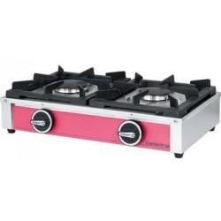 Cocina sobremesa a gas CG-4103