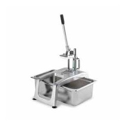 Cortadora de patatas fritas manual CF-5 (10 x 10 mm)