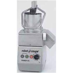Combinado cutter & corta-hortalizas R-652 VV