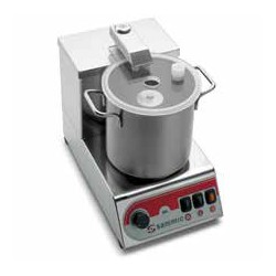 Cutter - Emulsionadores SK-3