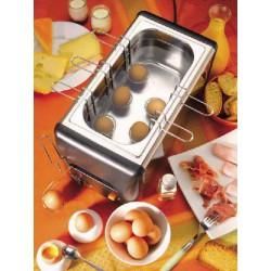 Cocedor de huevos CO 60