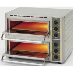Horno modular de pizza PZ 430 D