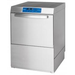 Lavavajillas industrial digital Stalgast 50x50 (400V) con Dosificador Detergente y Bomba de Drenaje