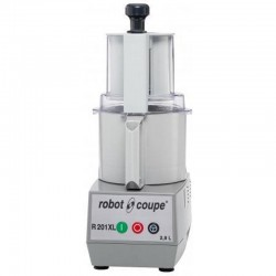 Combinado cutter & corta-hortalizas R-201-XL
