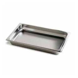 Cubeta perforada 1/1 de 40 (530x325x40)