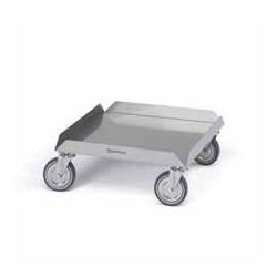 Carro para cestas sin asa CCV