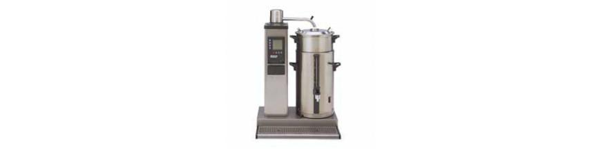 Cafeteras de filtro SERIE B