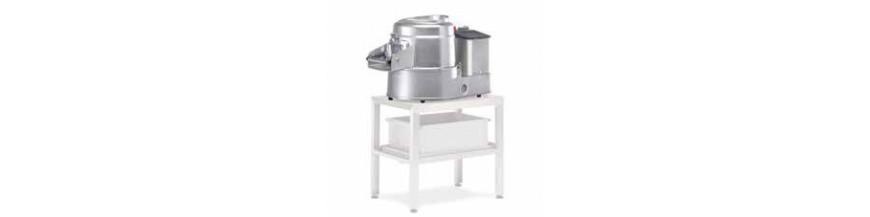 peladoras de patatas aluminio