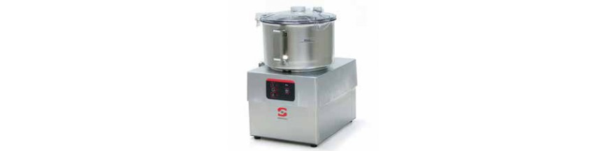 Cutter-emulsionadores GAMA VERTICAL