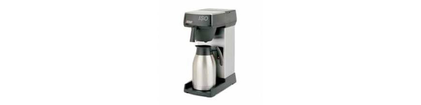Cafeteras de filtro ISO