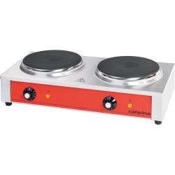 Cocina sobemesa eléctrica CE-4100