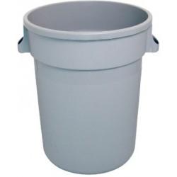 Cubo de desperdicio