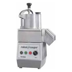 Combinado cutter & corta-hortalizas R-502