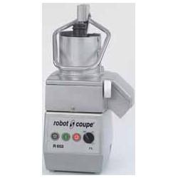 Combinado cutter & corta-hortalizas R-652