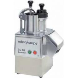 Corta-hortalizas CL-50 GOURMET Trifásico