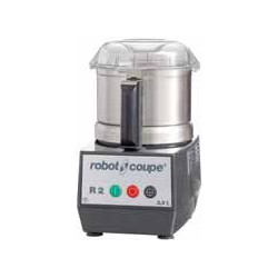 Cutter-picadora de mesa R2