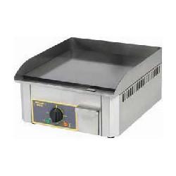 Plancha con placa de hierro esmaltada PSR 600 EE
