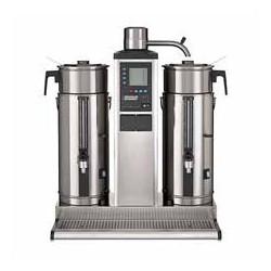 Máquinas de café a contenedores de gran producción B-5