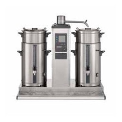 Máquinas de café a contenedores de gran producción  B-20IDA