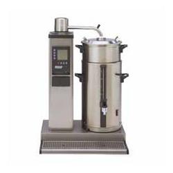 Máquinas de café a contenedores de gran producción B-5A