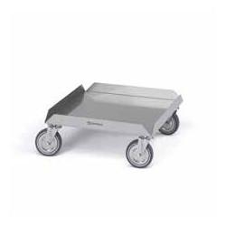 Carro para cestas con asa CCVA